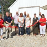 2L FARMS' Ribbon Cutting Ceremony